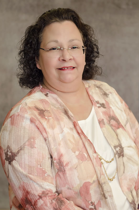 Donna Harp : Tribal Enrollment Director/ Title VI Director/Burial Benefits Coordinator/Library Director